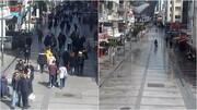 ازمیر ترکیه؛ پیش و پس از کرونا + عکس