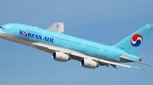 هواپیمایی کره جنوبی ۱۹ هزار از کارکنان خود را به خانه فرستاد