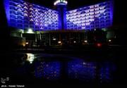 قدردانی هتل های کیش از کادر درمانی برای مقابله با کرونا