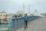 ترکیه مرکز کرونا در خاورمیانه شد