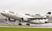 ۲۰۰ مسافر ایرانی از هند به ایران بازگشتند