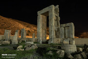تخت جمشید؛ به مناسبت روز بینالمللی بناها و محوطههای تاریخی