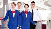 چگونه مهماندار هواپیما شویم؟