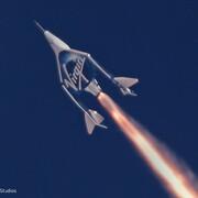 سفر فضایی به حقیقت میپیوندد؟ | بلیت سفر به فضا حدود ۲۵۰ هزار دلار