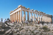 معرفی آکروپلیس: آتن، یونان + تصاویر