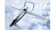 این هواپیمای هیبریدی می تواند در ۲ سال آینده به تسلای آسمان تبدیل شود + عکس