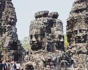 گشت و گذار در شهر سنگی کامبوج | انگکور؛ جواهری که در شرق آسیا میدرخشد