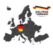آلمان در حال تلاش برای بازگشایی مرزهای خود بر روی ۳۱ کشور اروپایی