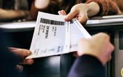 قیمت بلیت هواپیما گران نشده است | بلیت هواپیما در کف قیمت قرار دارد