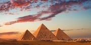 حقایق جالبی که در مورد اهرام ثلاثه مصر نمی دانید