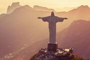 معرفی مجسمه رستگاری مسیح چهارمین مجسمه بزرگ عیسی مسیح در ریو دوژانیرو برزیل