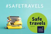معرفی ۶ کشور و ۸ شهر برای سفر ایمن | تمبر ایمنی و بهداشت به گسترش سفر پس از کرونا کمک میکند؟