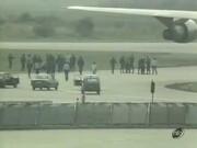۳۱ خرداد؛ از نخستین هواپیما ربایی تاریخ ایران چه میدانید