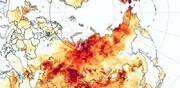 چرا قطب شمال خیلی سریعتر از سایر نقاط جهان گرم می شود؟