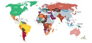 بیشترین مقاصد مورد جستجو برای سفر در سال ۲۰۲۱ کجا هستند؟ | امارات در صدر جدول محبوب ترین مقصد جهان در سال آینده قرار گرفت