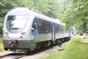 حرکت قطارهای گردشگری به دلیل شیوع ویروس کرونا متوقف شد