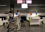 دو هفته قرنطینه در بریتانیا برای مسافران اسپانیا