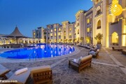 ضرر ۲۵ میلیارد دلاری پنج هتل بزرگ زنجیره ای جهان