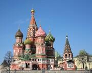 ۵ واقعیت جالب در مورد کلیسای جامع سنت باسیل مسکو