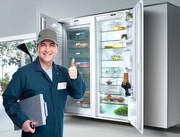 آموزش تعمیرات یخچال را از کاردون بخواهید