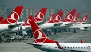 ترکیش ایرلاینز پروازهایش به ایران دوباره تا ۱۰ مهر لغو کرد | مسافران هنگام خرید بلیت دقت کنند