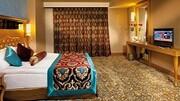 هتل های قصرشیرین در آستانه به مزایده رفتن از سوی بانک ها هستند