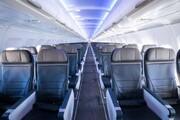 راهکار فروش بلیت هواپیما در رکود بازار کرونا | یک ردیف کامل را به قیمت یک صندلی بخرید