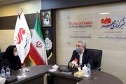 لغو روادید گروهی بین ایران و روسیه تا پایان مهر | ستاد کرونا هیچوقت حکمی برای تعطیلی هتل نداد