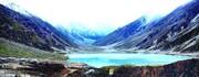 سیف الملوک در پاکستان را می شناسید؟ | دریاچه ای که به افسانه هایش مشهور است