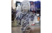 کشف مجسمه تاریخی از اسقلبیوس خدای پزشکی یونان در کیبایرا، شهر گلادیاتورهای ترکیه