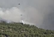 تداوم سفر ایرانیان به ترکیه زیر سایه آتشسوزی